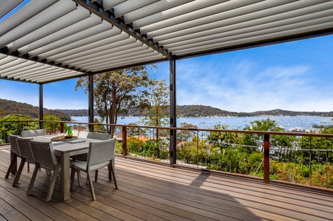 8 Baroona Road, Church Point, 2105, Northern Beaches - House / Pittwater essential / Carport: 1 / Garage: 1 / P.O.A