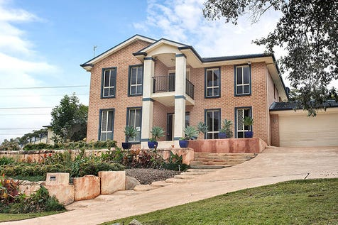 5 Louis Close, Mardi, 2259, Central Coast - House / Rural Outlook on Apx 4,088 sqm (1 Acre) / Balcony / Swimming Pool - Inground / Garage: 2 / Secure Parking / Air Conditioning / Toilets: 3 / $900,000