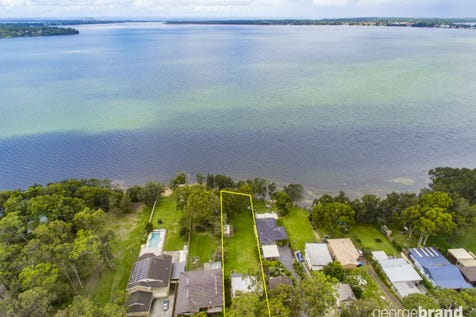 67 Malvina Parade, Lake Haven, 2263, Central Coast - House / Your Absolute Waterfront Awaits / $570,000