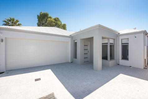 23C Hepburn Way, Balga, 6061, North East Perth - Villa / SPACIOUS NEW VILLA DESIGNED BY RESIDENTIAL CONCEPTS! HOME OPEN Sun 28th October 1.10-1.50PM / Garage: 2 / Secure Parking / Air Conditioning / Toilets: 2 / $325,000