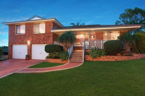 40 Lancaster Parade, Bateau Bay, 2261, Central Coast - House / Spacious family home with in-ground pool / Carport: 2 / P.O.A
