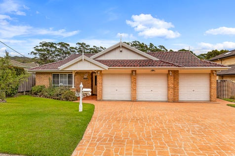 12 Belar Avenue, Terrigal, 2260, Central Coast - House / Sold By Shuan & Kristy Hudson-Smith 0416 182 200 / Balcony / Garage: 3 / Secure Parking / Air Conditioning / Alarm System / P.O.A