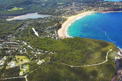 22A MacMaster Parade, Macmasters Beach, 2251, Central Coast - Residential Land / Peaceful, private block with potential water views / $600,000