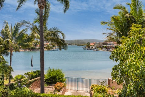 3 Mainsail Avenue, St Huberts Island, 2257, Central Coast - House / Fabulous Position – Sensational Views! / Garage: 2 / Air Conditioning / P.O.A