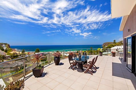 11 Helen Drive, Copacabana, 2251, Central Coast - House / Postcard ocean views a stroll to Copacabana Beach / Carport: 2 / Remote Garage / Air Conditioning / Built-in Wardrobes / Dishwasher / Intercom / Workshop / P.O.A