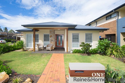 1 Parry Parade, Wyong, 2259, Central Coast - House / Prestigious Golf Estate – Walk to all amenities / Balcony / Garage: 2 / Secure Parking / Floorboards / $720,000