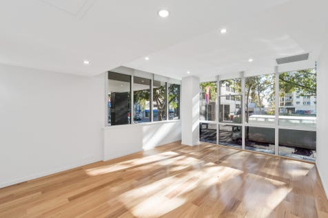 2/189 Adelaide Terrace, East Perth, 6004, Perth City - Studio / BRAND NEW- MASSIVE 1 BEDROOM! / Swimming Pool - Inground / Garage: 1 / Secure Parking / Air Conditioning / Floorboards / $495,000