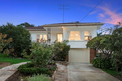 57A Waratah Street, Mona Vale, 2103, Northern Beaches - House / Timeless 1950's Charm – Brilliantly Convenient Position / Balcony / Garage: 1 / Open Spaces: 1 / Floorboards / Toilets: 1 / $1