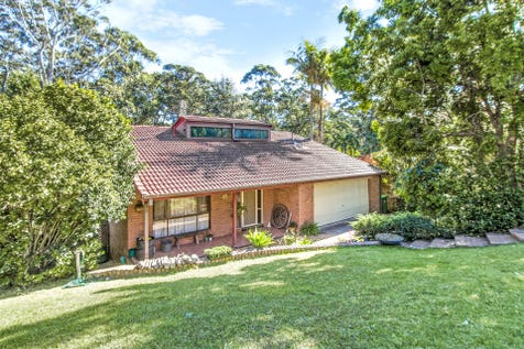 14 Kambala Close, Wyoming, 2250, Central Coast - House / Large and spacious family home in a private setting! / Garage: 2 / $685,000