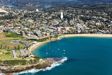 21 Auld Street, Terrigal, 2260, Central Coast - House / DA approved for 3x townhouses in the heart of Terrigal / Garage: 2 / P.O.A