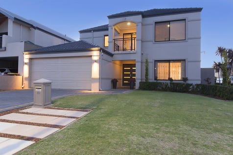 10 Salerno Avenue, Stirling, 6021, North East Perth - House / CONTEMPORARY CLASS! / Garage: 2 / Toilets: 2 / $1,000,000