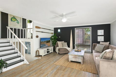 2/24 Coogee Avenue, The Entrance North, 2261, Central Coast - Townhouse / Embracing an exclusive beachside address / Garage: 1 / $505,000