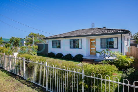 29 Merrendale Avenue, Gorokan, 2263, Central Coast - House / JUST UNPACK INTO A HOME TO BE PROUD OF...! / Garage: 1 / Secure Parking / Air Conditioning / Alarm System / Toilets: 1 / P.O.A