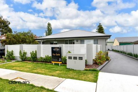 1/1 Vidler Avenue, Woy Woy, 2256, Central Coast - Villa / Worth the Wait!! / Garage: 2 / Air Conditioning / Alarm System / Floorboards / P.O.A