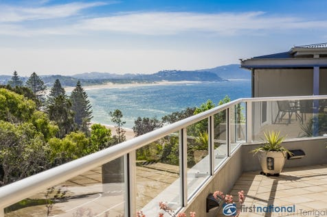 2/4 Whiting Ave, Terrigal, 2260, Central Coast - Unit / Beachside residence with ocean views / Garage: 2 / P.O.A