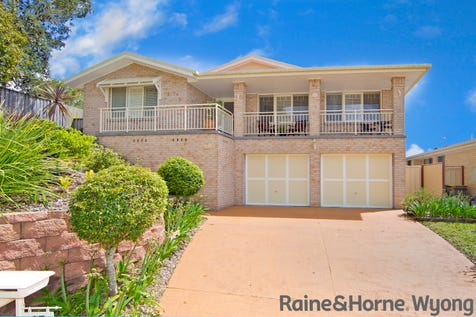 17 Silverbirch Avenue, Mardi, 2259, Central Coast - House / Great Elevation & Outlook / Balcony / Garage: 2 / Secure Parking / Air Conditioning / Toilets: 2 / $680,000