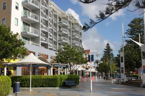 115/89 The Entrance Road, The Entrance, 2261, Central Coast - House / Resort Apartment at The Entrance / Open Spaces: 1 / Air Conditioning / Toilets: 1 / $199,900