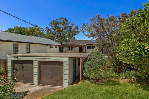 46 Platypus Road, Berkeley Vale, 2261, Central Coast - House / Four bedroom family home with space galore! / Garage: 2 / $500,000