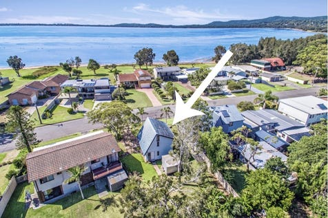 96 Aloha  Drive, Chittaway Bay, 2261, Central Coast - House / Character and Potential! / $420,000