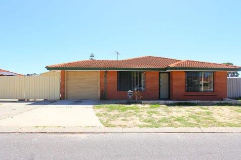 6 Bathgate Loop, Koondoola, 6064, North East Perth - House / 3x1 on 563 sqm Block Zoned R20/R60 - PRIME DEVELOPMENT OPPORTUNITY. / Carport: 1 / $389,000