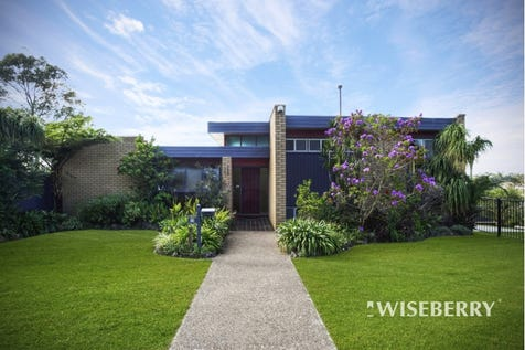 37 North  Road, Wyong, 2259, Central Coast - House / ON TOP OF THE WORLD / Garage: 1 / $570,000