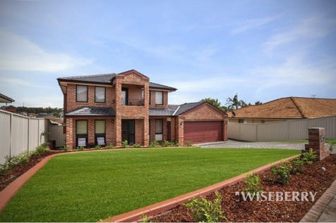13 Lupin  Close, Woongarrah, 2259, Central Coast - House / FAMILY MASTERPIECE / Garage: 2 / $680,000