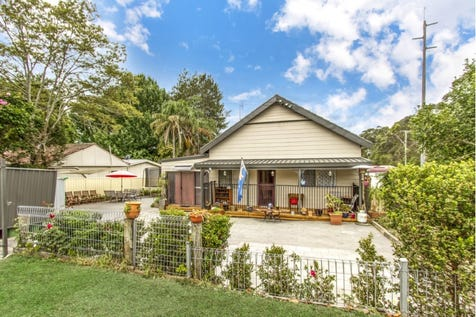 241 Henry Parry  Drive, North Gosford, 2250, Central Coast - House / Surprise Package / Open Spaces: 4 / $600,000