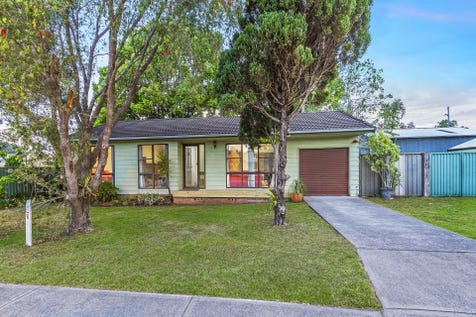 2 Yates Road, Ourimbah, 2258, Central Coast - House / Entry level first home or investment opportunity in convenient location / Garage: 1 / P.O.A