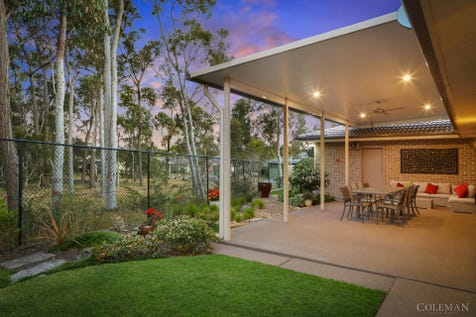 18 Kooringal Avenue, Woongarrah, 2259, Central Coast - House / Newly Renovated Backing onto Reserve with Side Access - Redefining Modern, Sophisticated Luxury / Open Spaces: 2 / $760,000