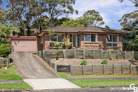 10 Dundulla Road, Kincumber, 2251, Central Coast - House / YOUR BLANK CANVAS / Garage: 2 / P.O.A