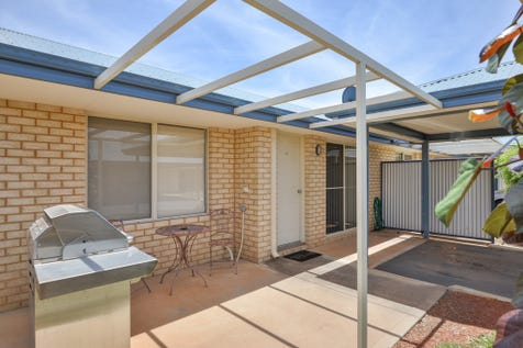 17/3 Great Eastern Highway, Somerville, 6430 - House / FANTASTIC UNIT IN SOUGHT AFTER COMPLEX / Carport: 1 / Secure Parking / Air Conditioning / $225,000