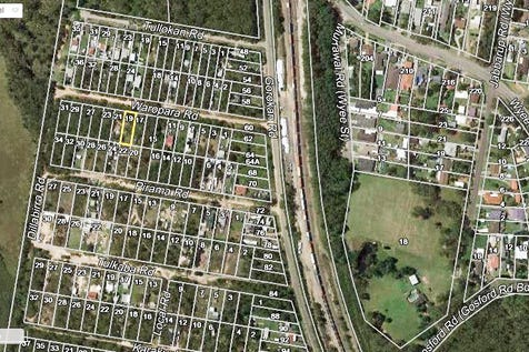19 Waropara Road, Wyee, 2259, Central Coast - Residential Land / Look At Me! / $99,950