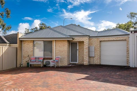 17A-C Sneddon Place, Balga, 6061, North East Perth - Apartment / Choose Your Destiny! Unit C Sold! A & B Still Remaining.  / Garage: 1 / Built-in Wardrobes / Ensuite: 1 / $299,000