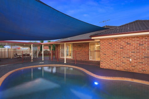 27 Foxtail Crescent, Woongarrah, 2259, Central Coast - House / Generous single level home in sought-after location / Deck / Garage: 2 / Air Conditioning / Built-in Wardrobes / Dishwasher / Gas Heating / $690,000
