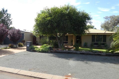 4 Kyle Place Hannans, Kalgoorlie, 6430, East - House / IF YOU'RE READY TO BUY... / Outdoor Entertaining Area / Shed / Swimming Pool - Inground / Garage: 2 / Air Conditioning / $379,000