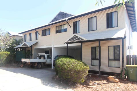6/3 Chapple Street, Broome, 6725, Northern Region - Unit / OPPORTUNITY IN THE HEART OF BROOME / Balcony / Carport: 1 / Air Conditioning / $275,000