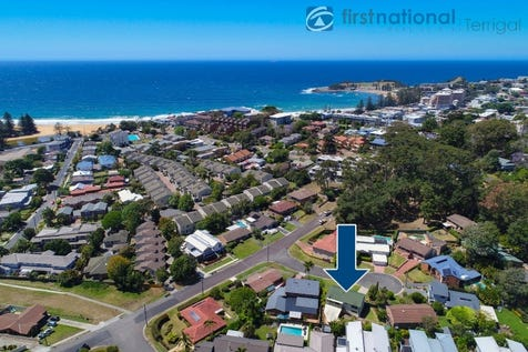 6 Dale Close, Terrigal, 2260, Central Coast - House / DECEASED ESTATE - MUST SELL AT AUCTION / Garage: 2 / P.O.A