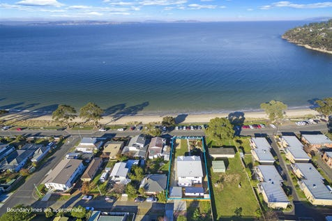 24 Osborne Esplanade, Kingston Beach, 7050, Central Hobart - House / Ultimate Beachside Living / Carport: 2 / Open Spaces: 4 / $1