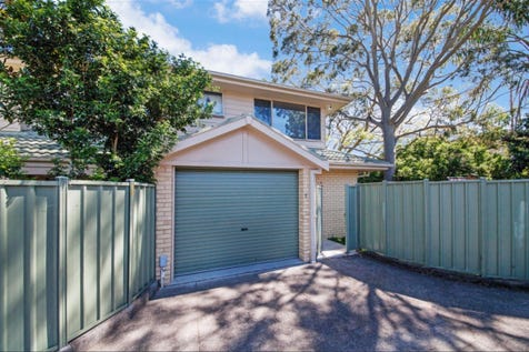 7/7 Station street, Woy Woy, 2256, Central Coast - Townhouse / Generous townhouse - Convenient location / Garage: 1 / Air Conditioning / Ensuite: 1 / $560,000