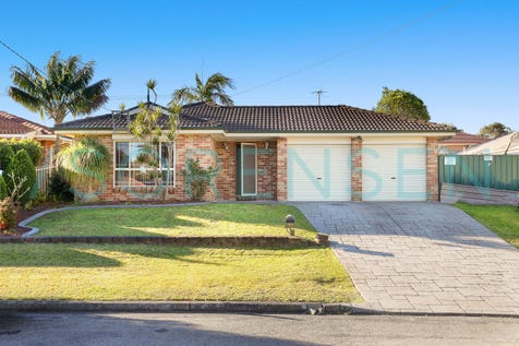 24 Maheno Avenue, Blue Haven, 2262, Central Coast - House / IF YOU HAVE A FAMILY - WE HAVE THE HOUSE! / Swimming Pool - Inground / Garage: 2 / Air Conditioning / Toilets: 2 / $600,000