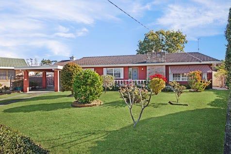 7 Iris Place, Woy Woy, 2256, Central Coast - House / Elegant Brick Family Home – 3 Bedrooms + 1 Studio! / Garage: 2 / $850,000