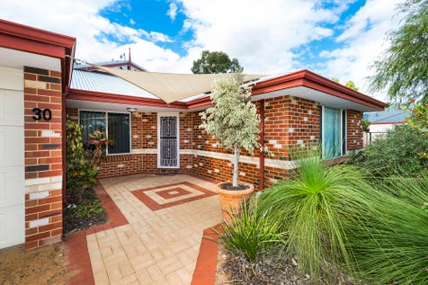 30 Harling Way, Bullsbrook, 6084, North East Perth - House / MOVE IN RELAX & ENJOY!!! / Garage: 2 / Secure Parking / Air Conditioning / Toilets: 2 / $575,000