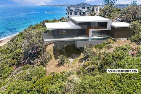 35 North Scenic Road, Forresters Beach, 2260, Central Coast - House / World-class setting with never-to-be-built out views / P.O.A