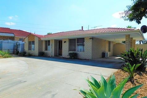 8A Quelea Place, Ballajura, 6066, North East Perth - Duplex/semi-detached / Second Chance – Be Quick!!! / Garage: 1 / Air Conditioning / $319,000