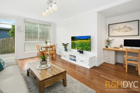 7/27 Heath Street, Mona Vale, 2103, Northern Beaches - Unit / Idyllic Lifestyle Pad a Stone's Throw From the Beach / Balcony / Garage: 1 / Secure Parking / P.O.A