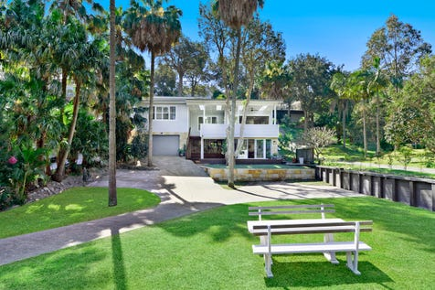 49 Crescent Road, Newport, 2106, Northern Beaches - House / Hamptons Style Residence on over 1,600 square metres / Garage: 5 / P.O.A