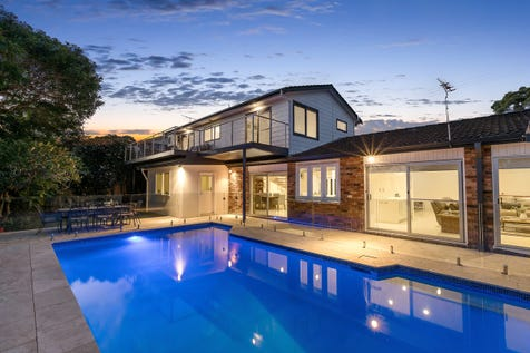 7 Kariboo Close, Mona Vale, 2103, Northern Beaches - House / Ultimate Family Entertainer in an Exclusive Double Cul-de-sac / Courtyard / Swimming Pool - Inground / Garage: 2 / Air Conditioning / P.O.A