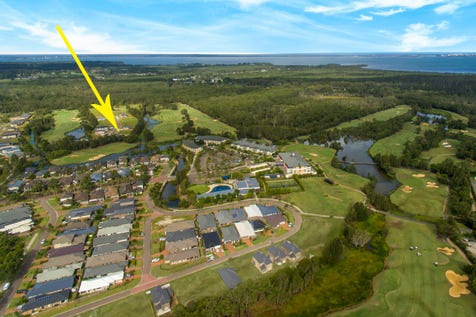 6 Windsorgreen Drive, Kooindah Waters, Wyong, 2259, Central Coast - Residential Land / Your Dream Home Awaits You / $415,000