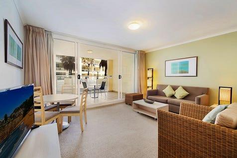 122/51-54 The Esplanade, Ettalong Beach, 2257, Central Coast - Apartment / 2 Bedroom Apartment-Direct Pool Access / Carport: 1 / P.O.A
