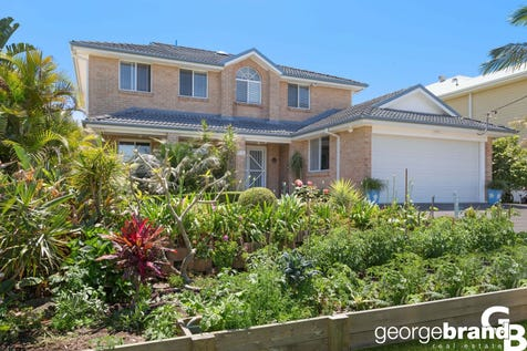 3 Renown Street, Wamberal, 2260, Central Coast - House / Position, Position, Position / Garage: 2 / $1,390,000